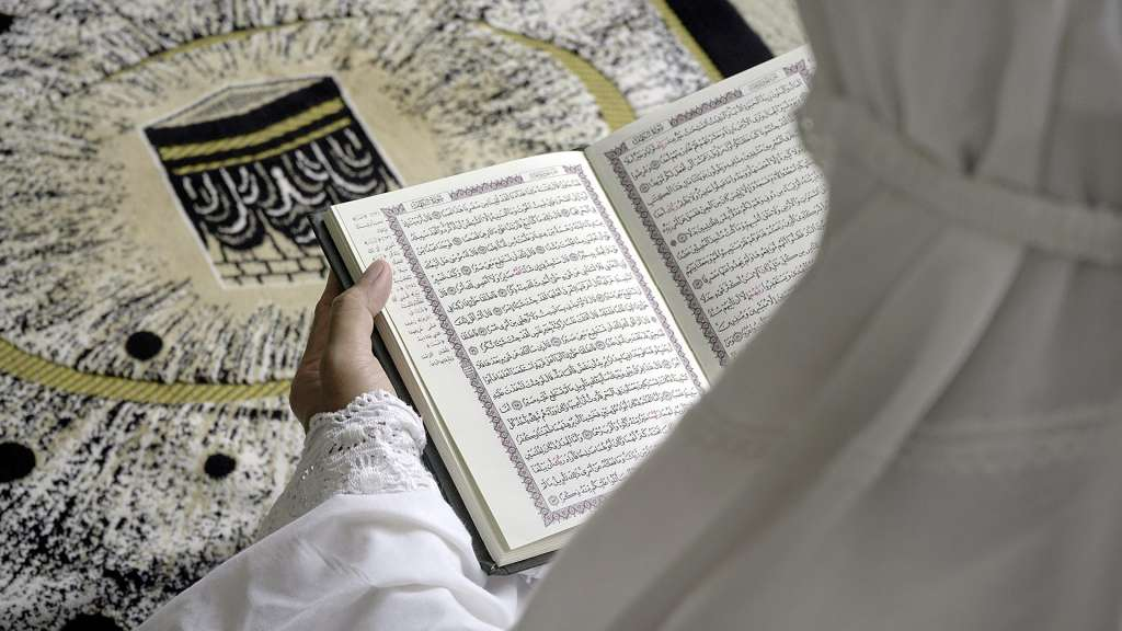 A look at the reasons for learning Quran