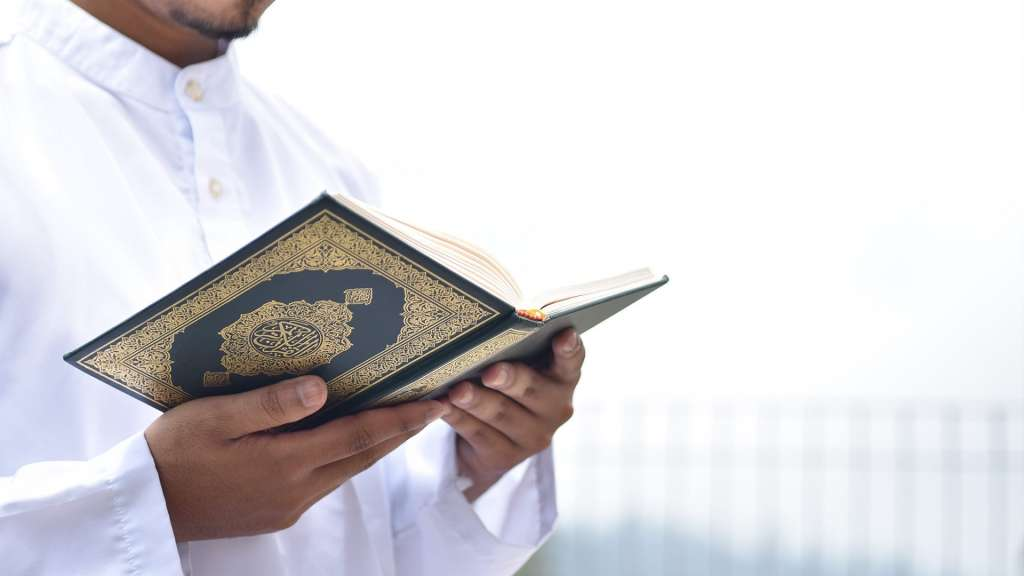 how reading the holy quran benefits your life
