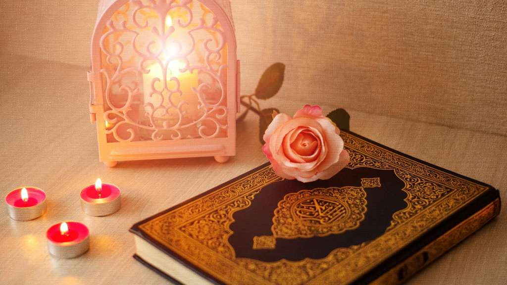 benefits of quran